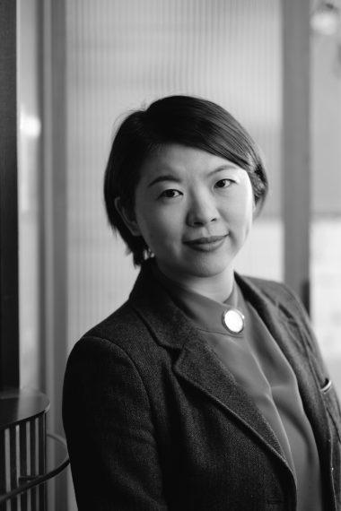 Iris Guo