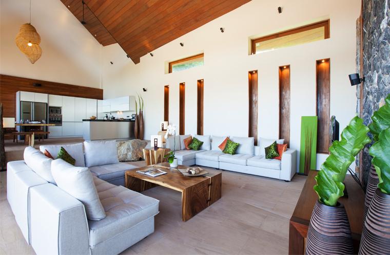 Once in a paradise land, Koh Samui – Baan Hinta & Baan Hinyai