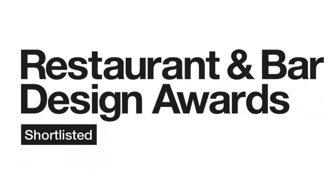 Restaurant & Bar Design Awards 2018 Shortlisted – UMI, Shanghai